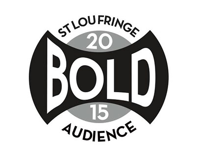 2015 St Lou Fringe Badges