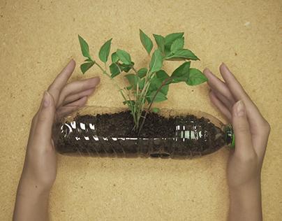 EcoWorld –Eco Festival 2015 Campaign