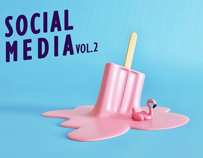 Social Media Vol.II