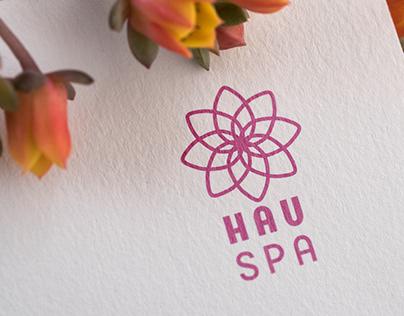 Logo de Hau Spa