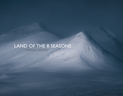 Swedish Lapland - Land of the eight seasons