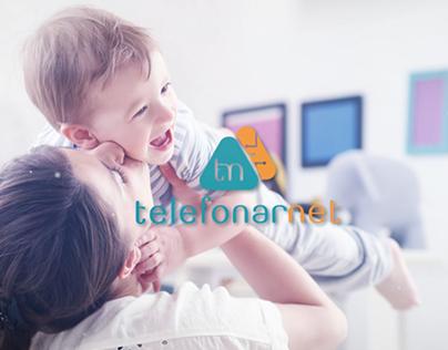 Vídeo Institucional - Telefonarnet