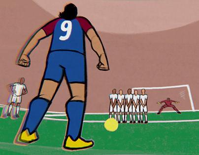 LFP - PSG Champion