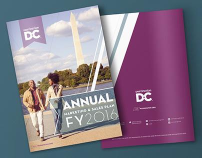 Destination DC Annual Report