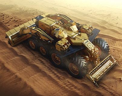 DGR 02 concept
