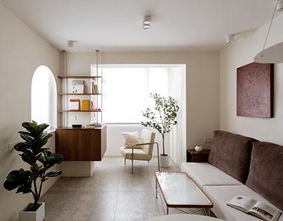 Apartment 116 | InsideInterior