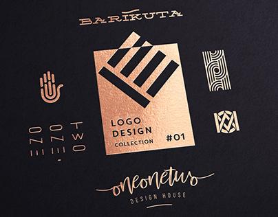 Logo Design Collection #01