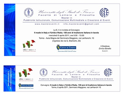 Corporate Identity MasterEventi UniFI (2007-11)