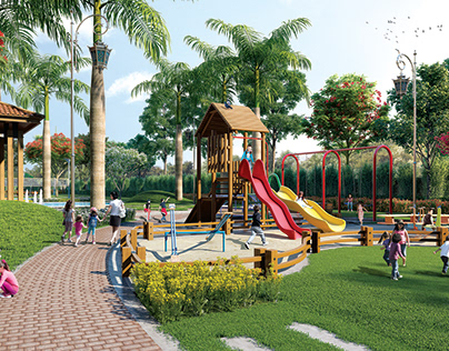 1 BHK Flats in Mohali with Amenities for All!