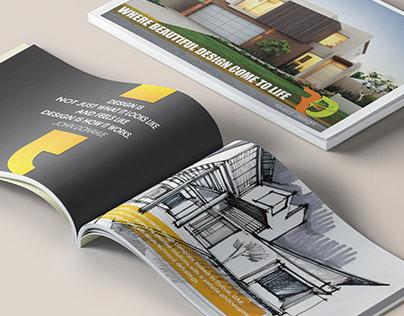 CATALOG | PRINT | BOOKLET | DESIGN