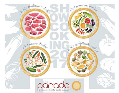 Showcooking 2017 - Olbia, Costa Smeralda