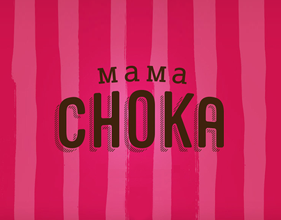mama CHOKA · Web