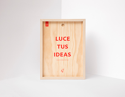 Luce tu ideas - 50 Adobe exclusive kits
