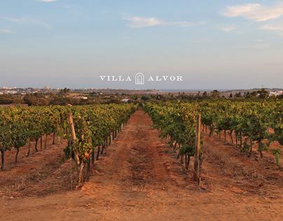 Villa Alvor | Estratégia de Comunicação — Redes Sociais