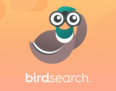 Bird Search - Bird Identifier App