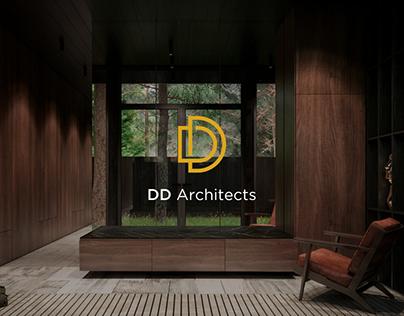 DDA | Architecture Studio Web Design