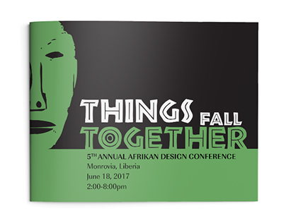Things Fall Together Catalog