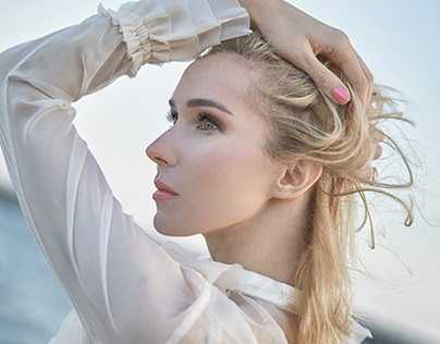 Darya Messerer