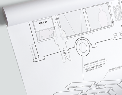 Reimagining the Food Truck