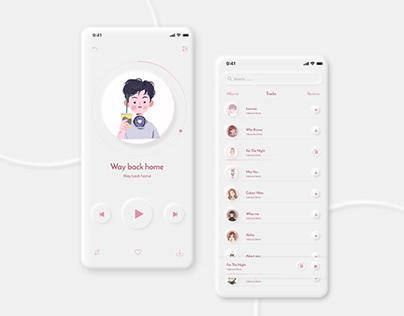 App music