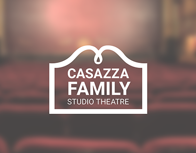 Casazza Family Studio Theatre