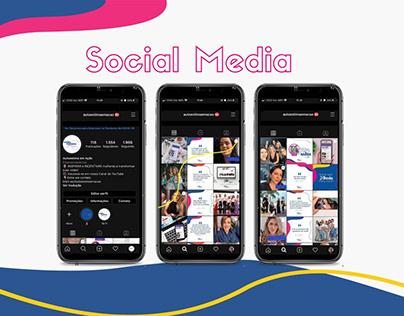 IDENTIDADE VISUAL E SOCIAL MEDIA