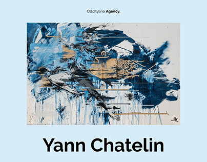 Yann Chatelin