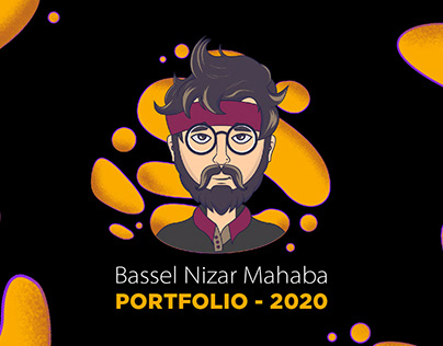 My 2020 Portfolio & Showreels