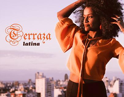 ph ☻ Terraza Latina