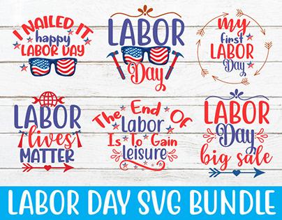 Labor Day Svg Bundle