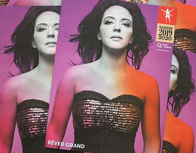 Théâtre du Nouveau Monde 2019-2020