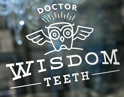 Dr. Wisdom Teeth Identity