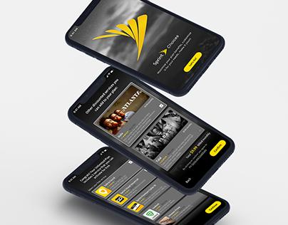 Cellphone subscription plan - Product design