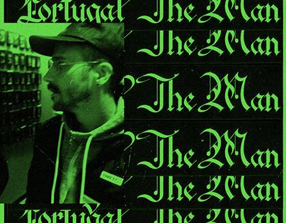 AEG x Portugal. The Man