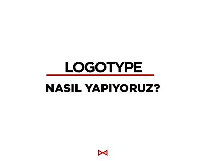 Yüzyıl Grup ⋈ Logotype Tasarımı ve İfadesi