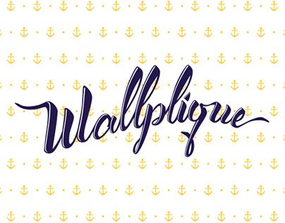WALLPLIQUE