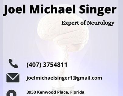 Joel Michael Singer – Neurosurgeon