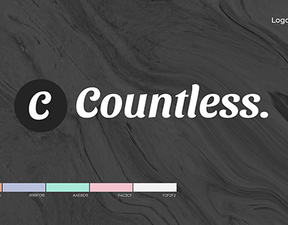 Identity Design | Countless