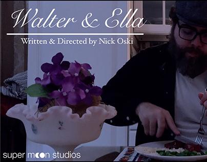 Walter & Ella (2020)