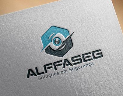 Logo - Alffa Seg