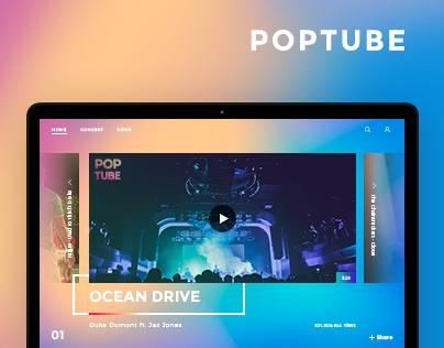 Pop Tube Concept