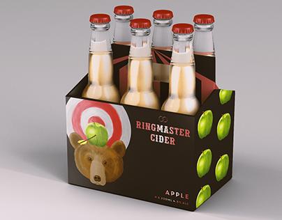 Ringmaster Cider