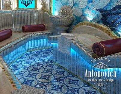 Interior design in Dubai
