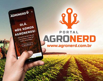 Portal agronerd.com.br