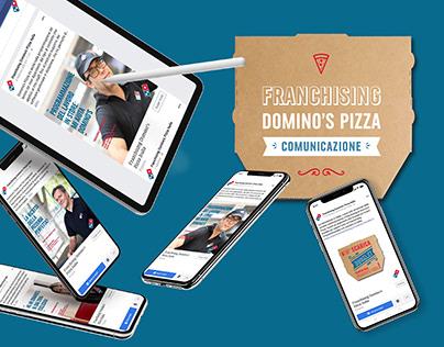 Domino's Pizza | RoadShow franchising