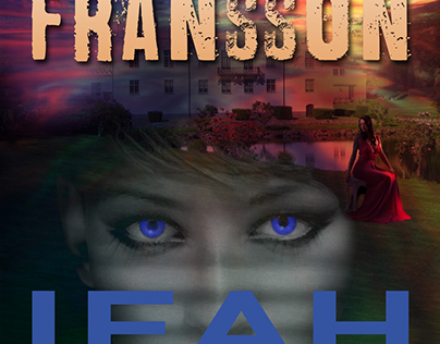 New Swedish crime trilogy by Ramona Fransson