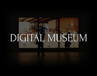 Digital Museum