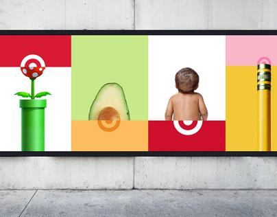 Target Exploratory Brandwork