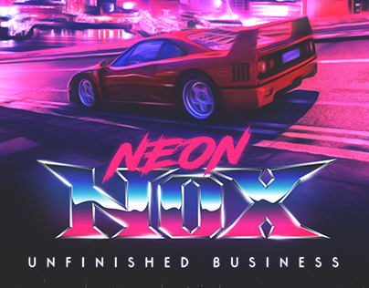 Neon Nox - Unfinished Business