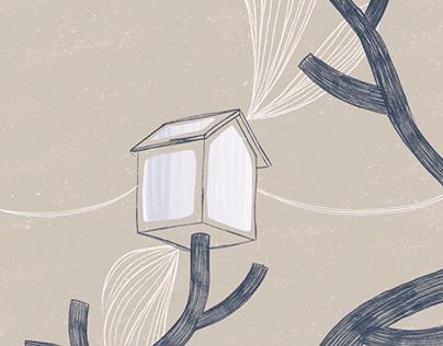 BIRDY HOME